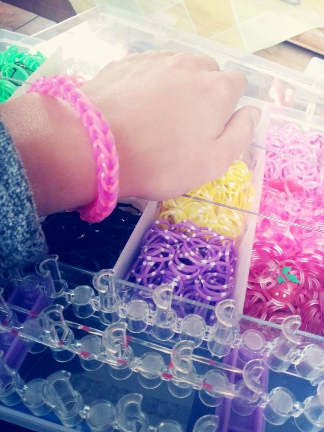 Check This Out Loomband Loom Fieber Loveit