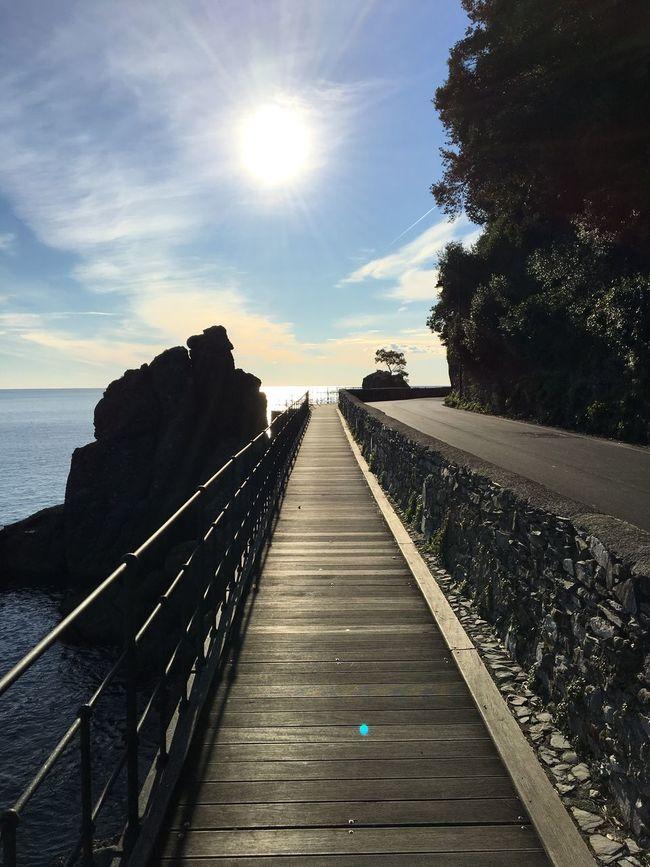Walk to Paraggi Paraggi Walking Walking Around Walk This Way Santa Margherita Ligure