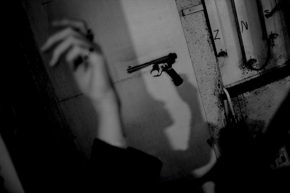 Beautiful stock photos of gun, Close-Up, Crime, Danger, Dark