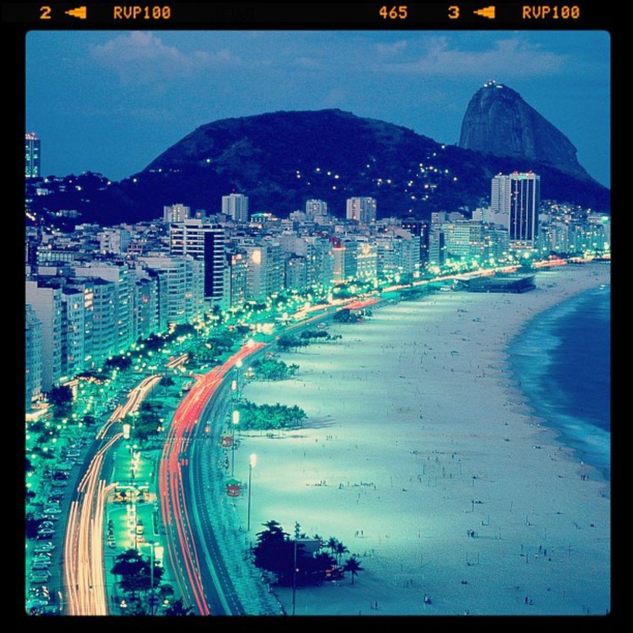 Nun bom lugar pra encontra Copacabana (8 Mariabethania saudades : /
