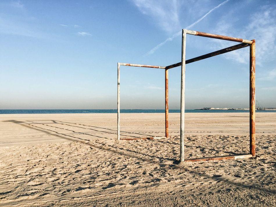 Beautiful stock photos of fußball, Dubai, Lifestyles, United Arab Emirates, absence