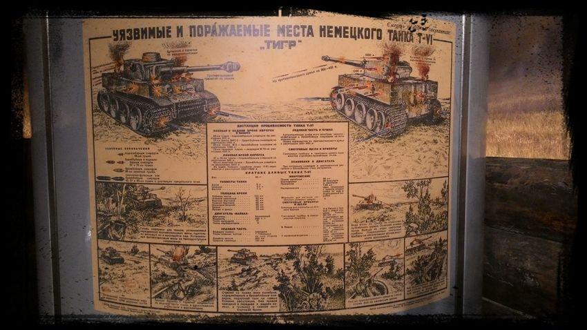 History World War 2 Tank Tiger