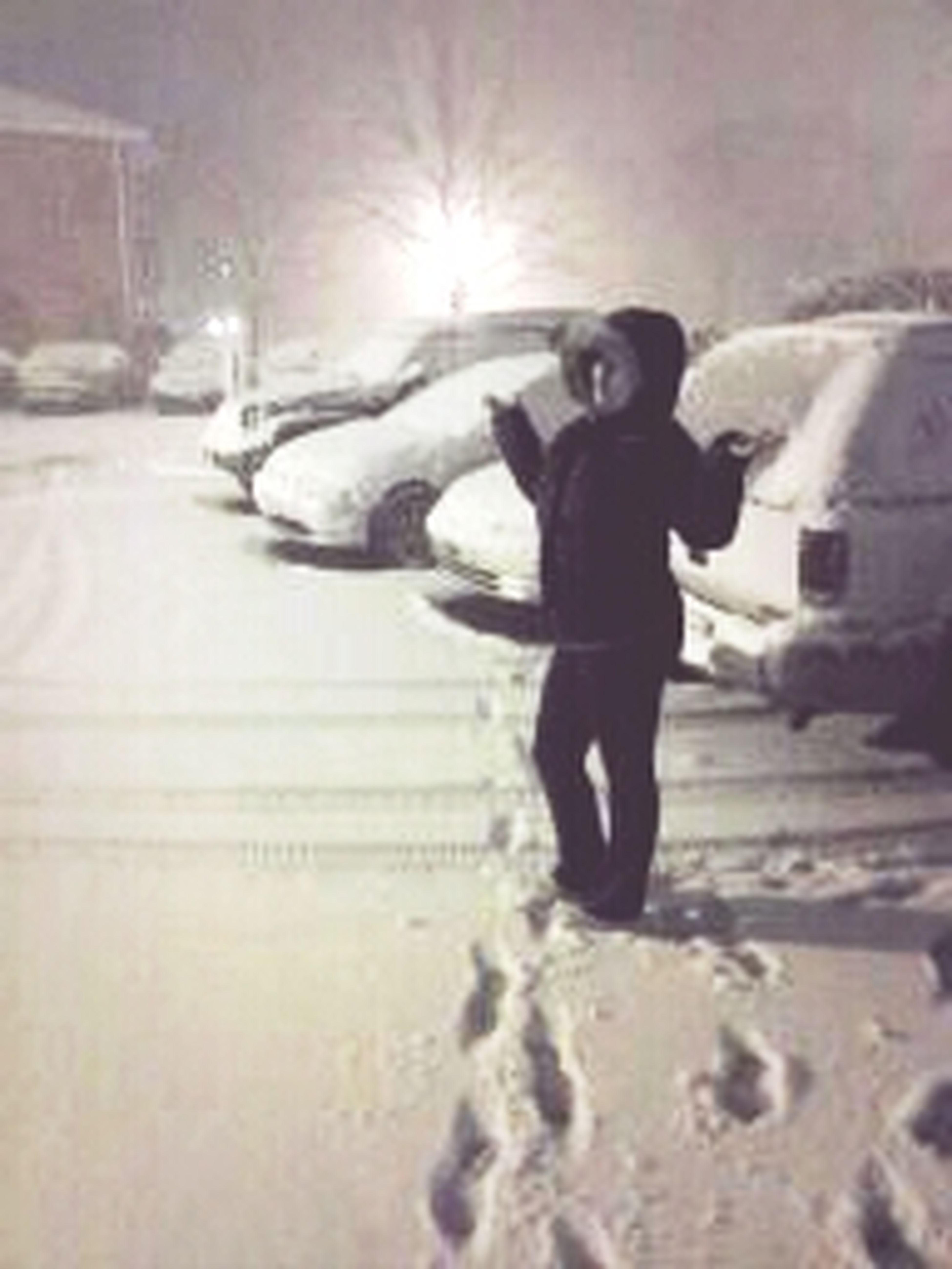 Snowinnnnng