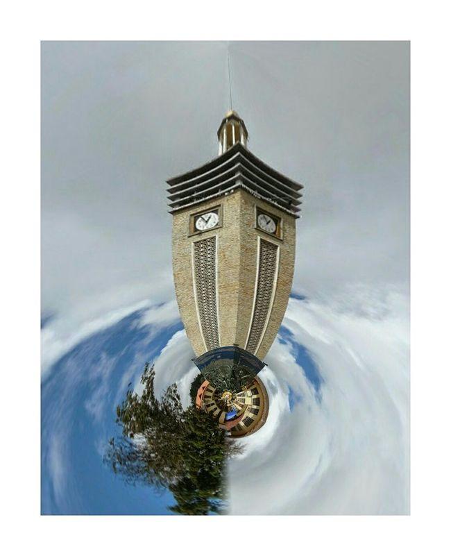PhotoCarman Planeta. San Sebastian Loja