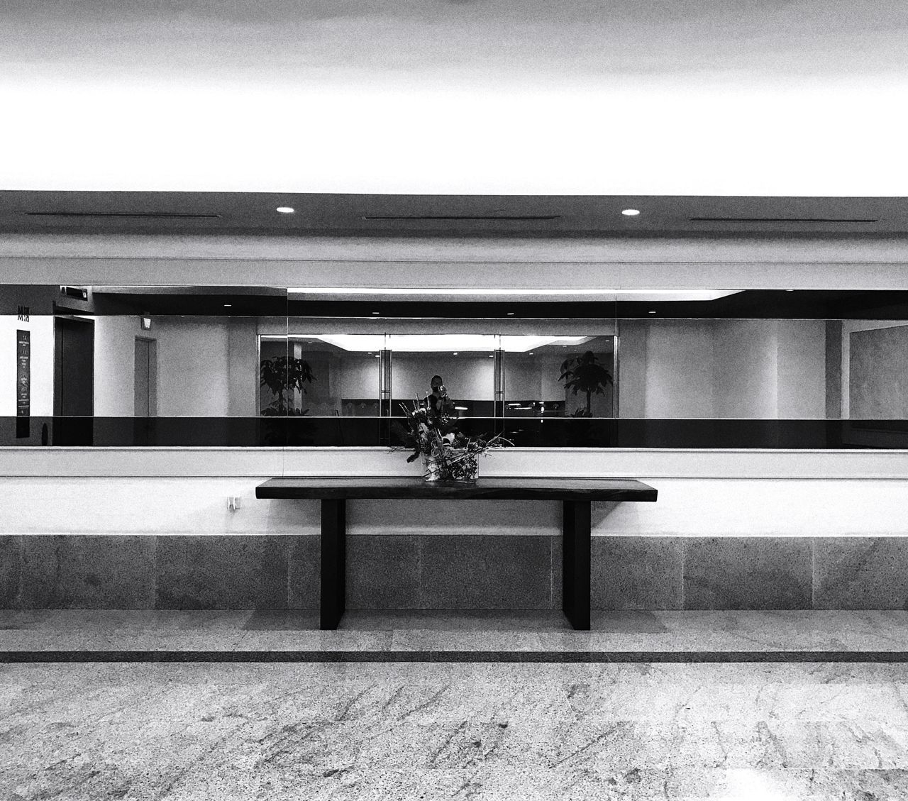Minimalist decor. Architecture Indoors  Black&white Black & White Black And White Blackandwhite Black And White Photography Blackandwhite Photography Wall Art Interior Design Light And Shadow Light Taking Photos Check This Out EyeEm Best Shots Open Edit OpenEdit EyeEm Gallery First Eyeem Photo