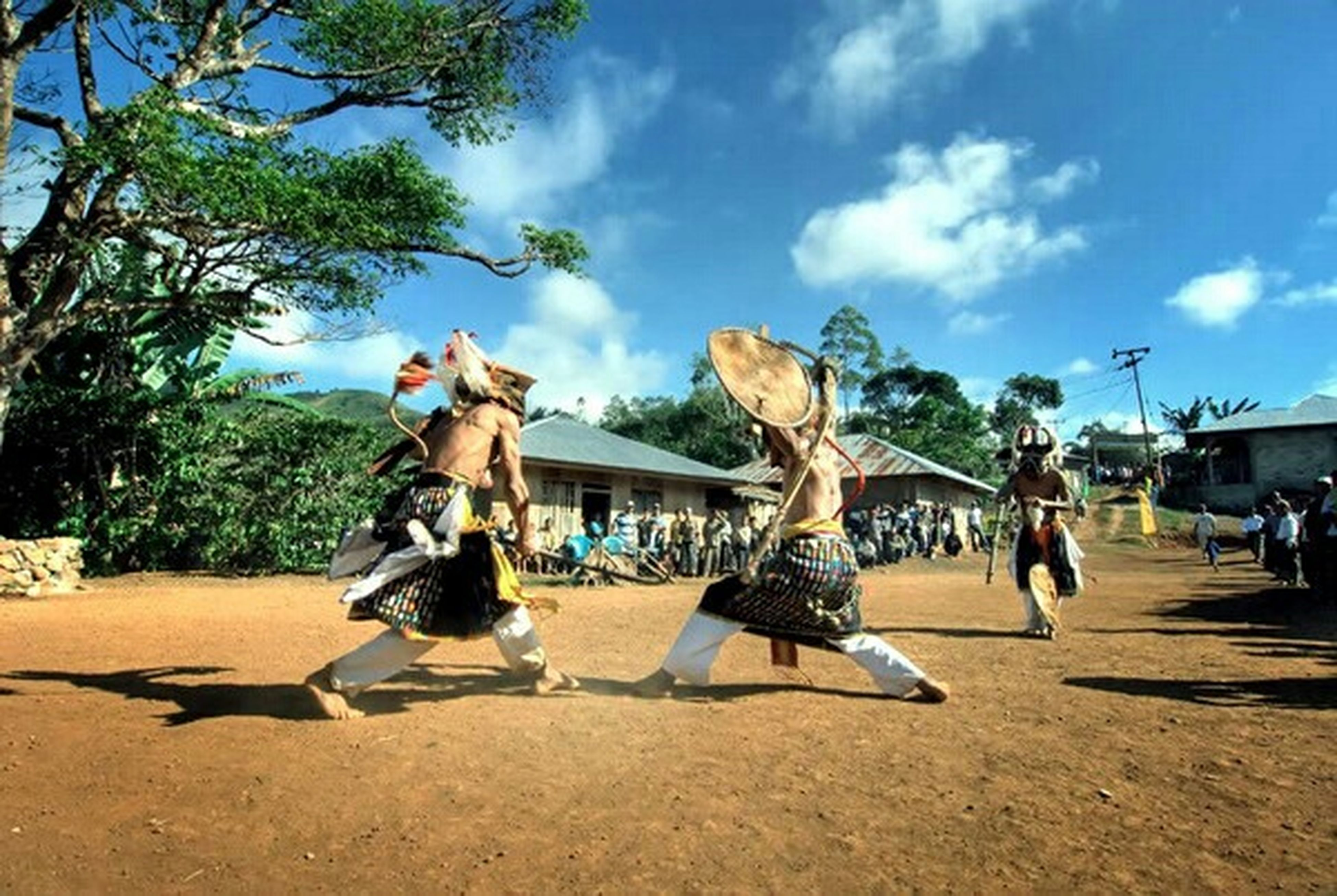 Caci Is Traditional War Dancing Manggarai Etnic Flores Island EyeEm Indonesia Indonesia Bagus