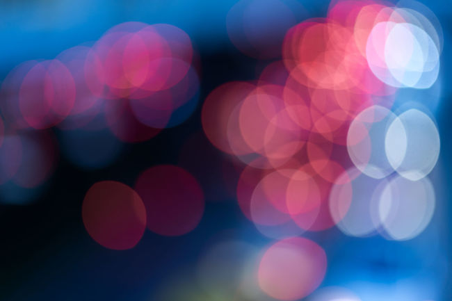 Abstract Red Bokeh Bussiness Circle Close-up Colorful Cool Blue Festival Full Frame Illuminated Lens Flare Light Light Light Effect Multi Colored New No People Outdoors Selective Focus Snow Vacation Xmas Year