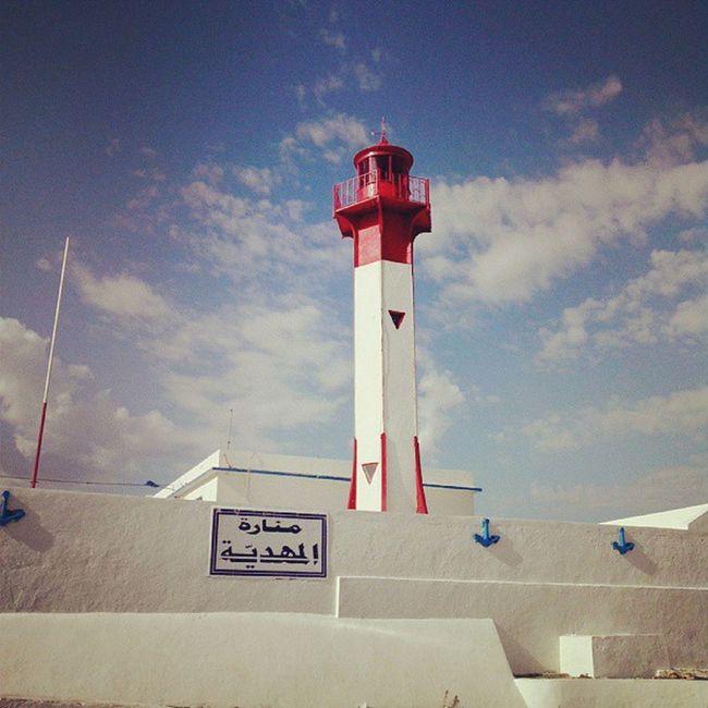 Pharo Mahdia Tunisie Tunisia beautiful <3 today ;)