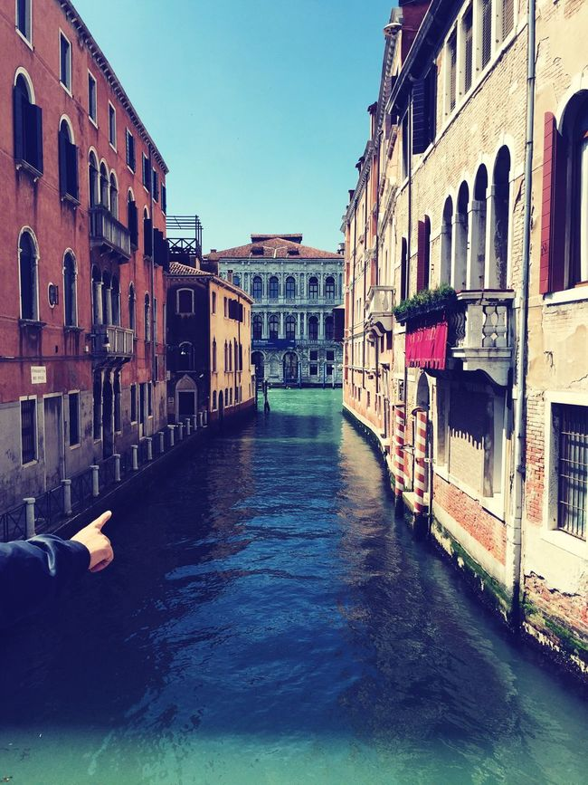 FirstEyeEmPic Amazing Experience in Venice Canals First Eyeem Photo