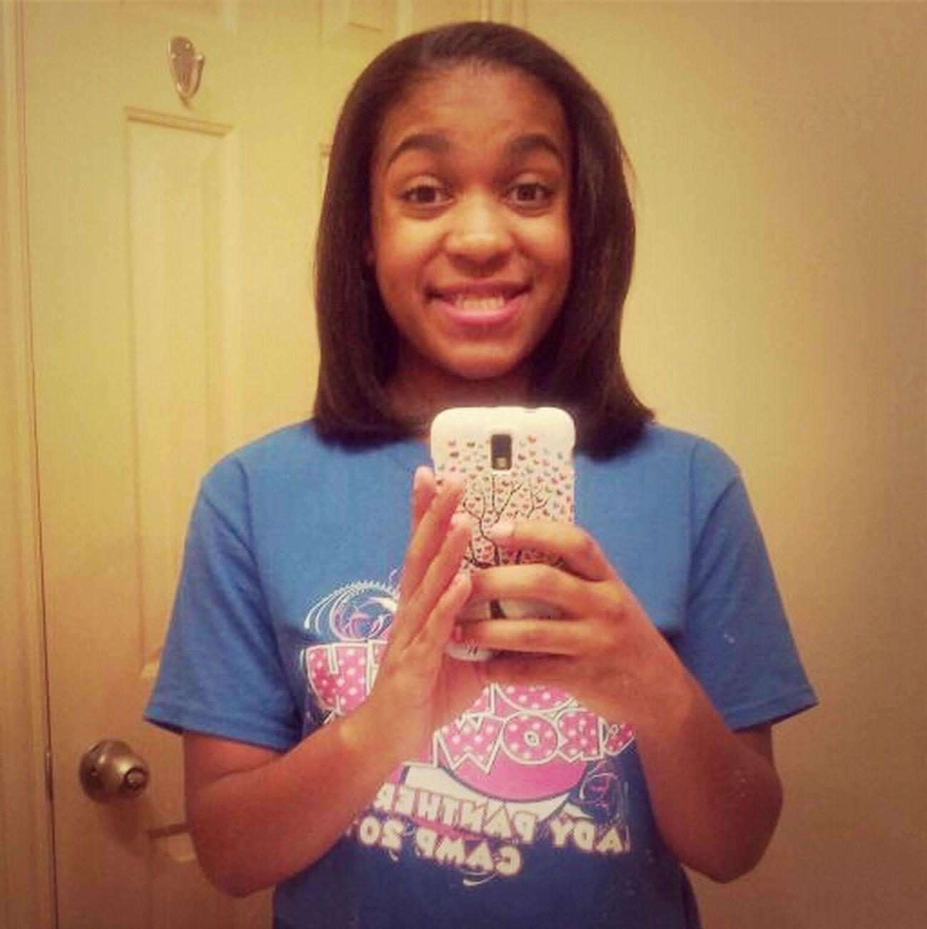 My Hair :))
