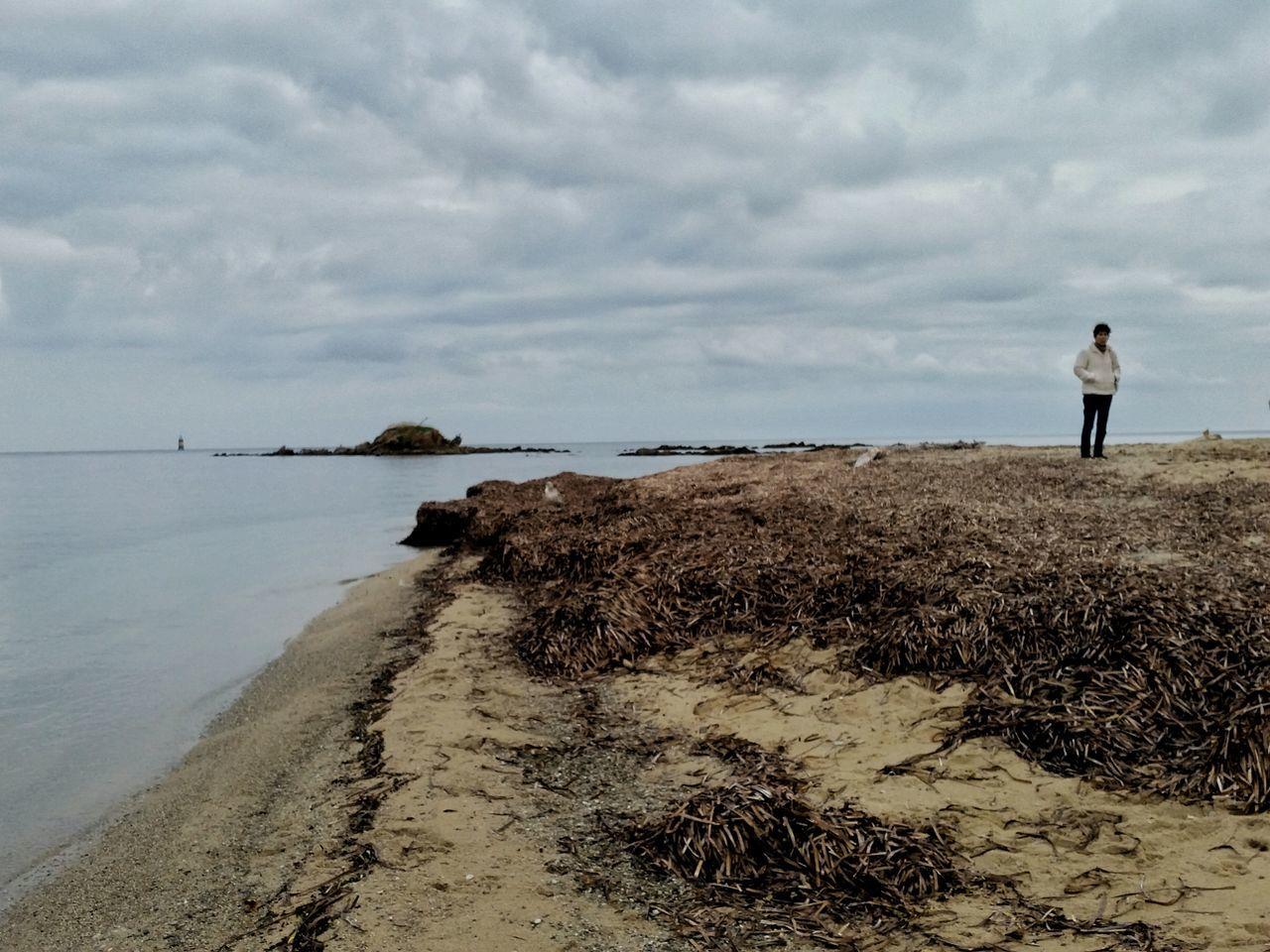 Saint Tropez Sea Beach Les Salins Provence