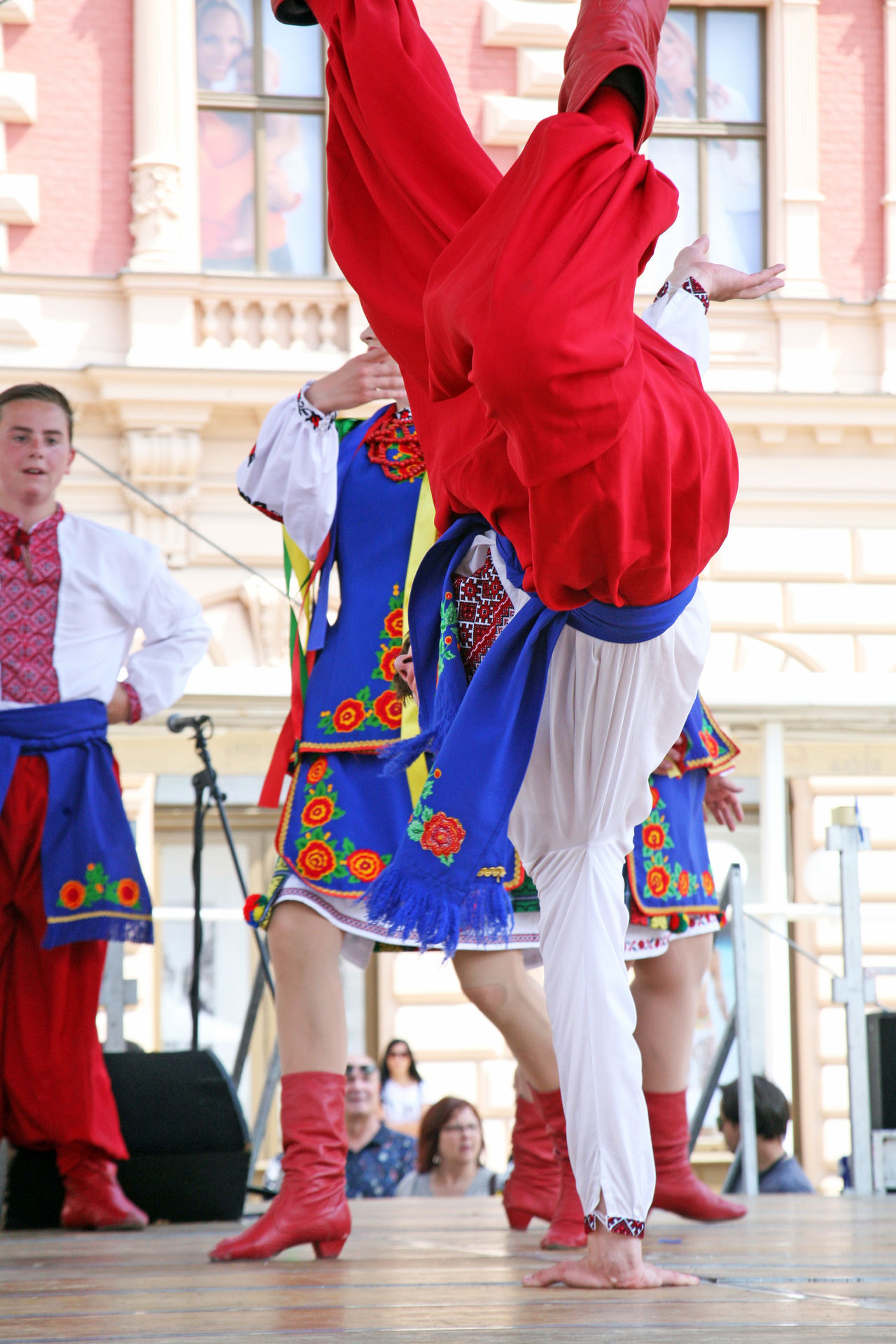 International Folklore Festival,Zagreb,2016.,Canada,Vegreville(Alberta),Ukrain Sopilka,7 Canada City Life Cultures Dance Day Eu International Folklore Festival Outdoors Show Traditional Clothing Vegreville (Alberta) Ukrain Sopilka Zagreb, Croatia