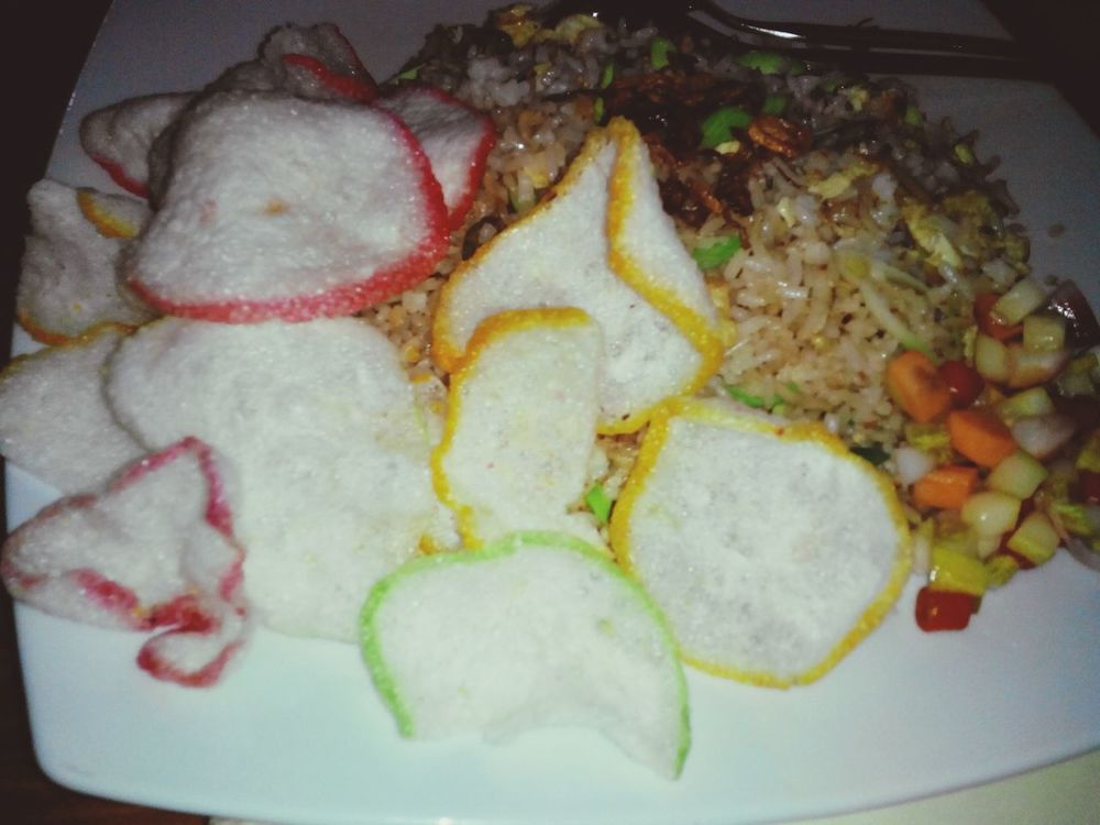Nasigoreng Indonesian Food