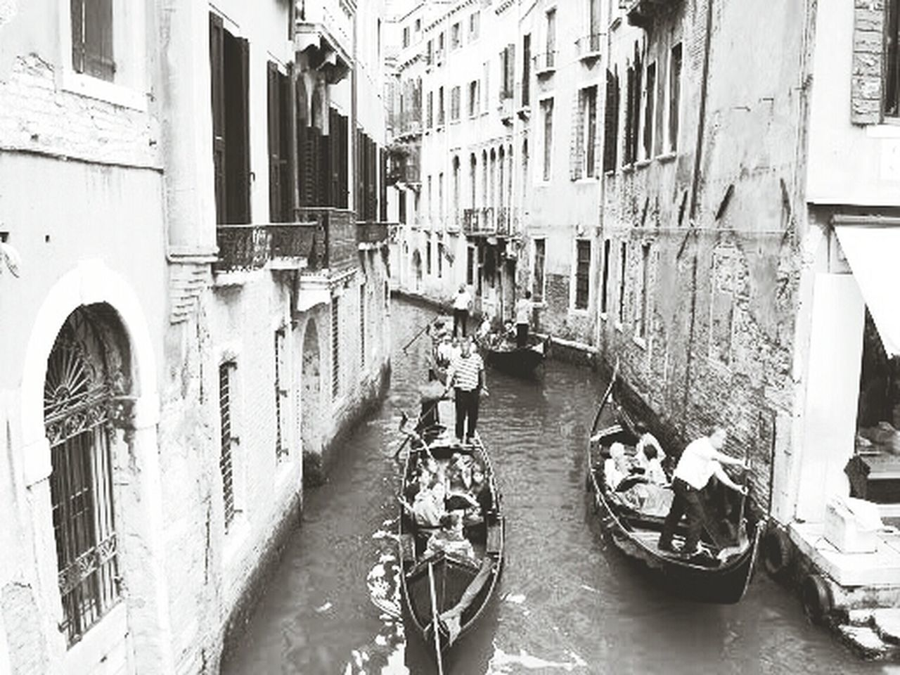 Landscape Nature Photography [a:69967] Black And White Beautiful Venice, where my Irish heartDoes Lay..Blackandwhite Photography