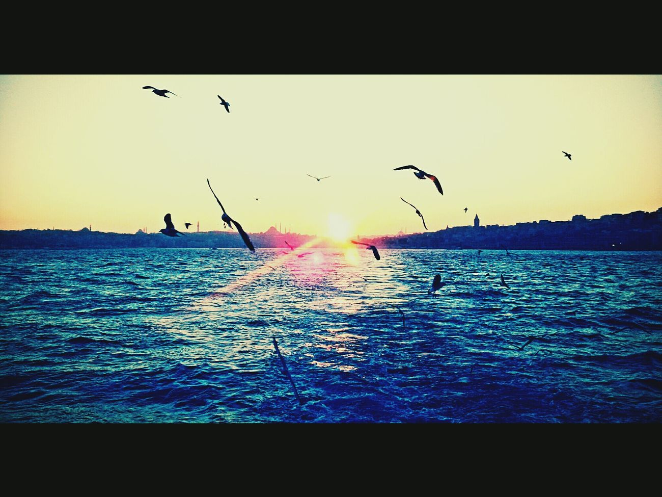 ıstanbul, Turkey First Eyeem Photo