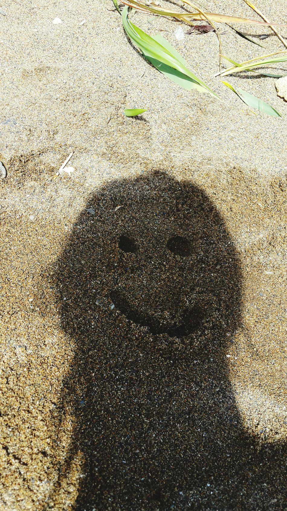 Улыбок всем) Хорошеенастроение песок улыбайтесь чаще) солцеморепесок
