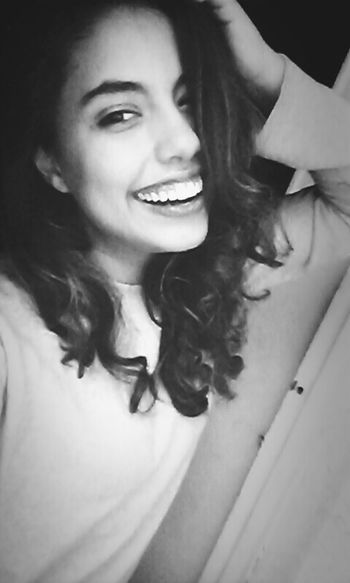 Because smile is the best medicine! Laugh Smile ✌ Don't Worry, Be Happy Enjoy