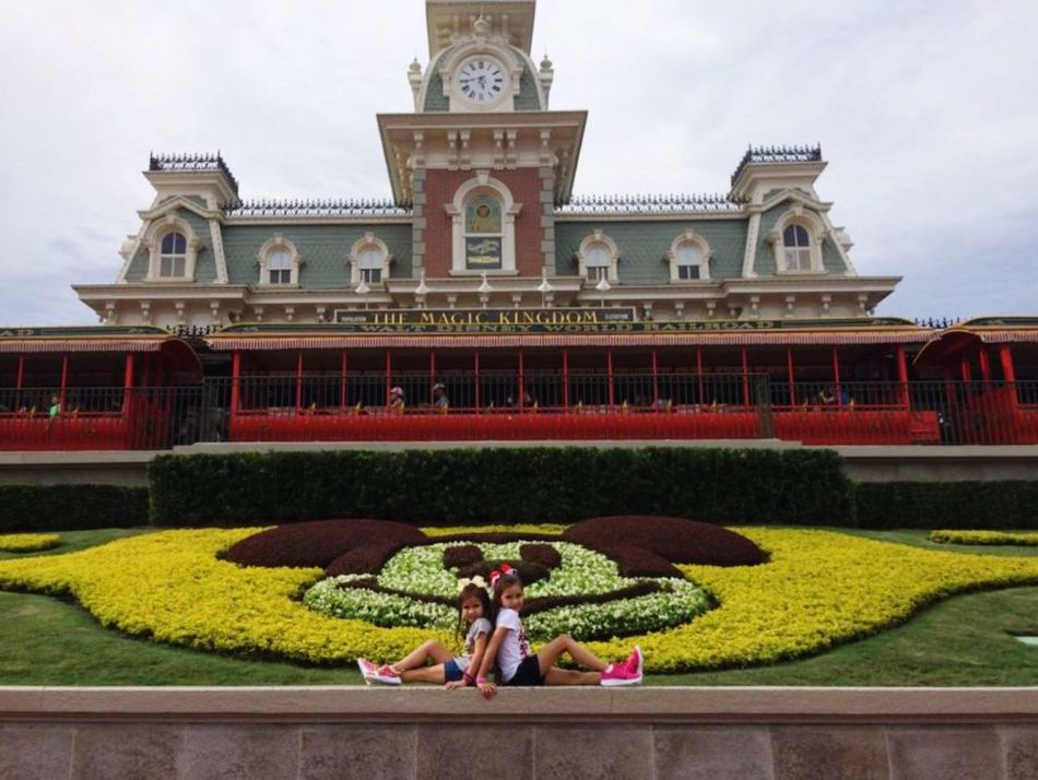 Daughters Beautiful Myreasonforliving HeartandSoul Mywholeworld Vacation Dreamsdocometrue Everyoneshouldgotodisney FamilyFun  MostMagicalPlaceOnEarth DisneyWorld Magickingdom Mickeymouse Family Sisterlove Bestfriends