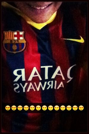 FC Barcelone ❤️❤️❤️❤️❤️❤️ Neymar Jr