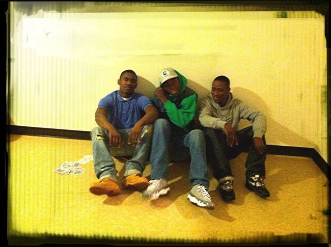 Me An My Bros.