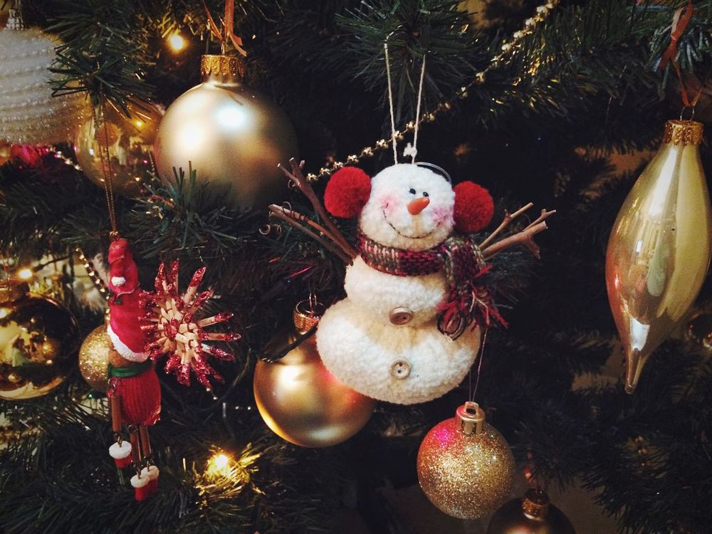 Frosty The Snowman Christmas Happy New Year Snowman Christmas Tree Merry Christmas! Winter December Новый год снеговик