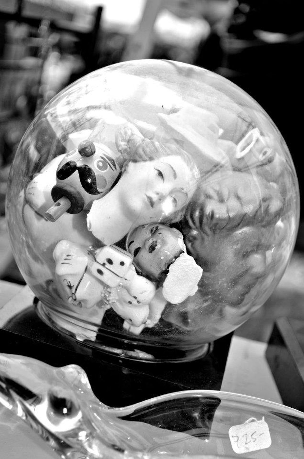 Childhood Close-up Day Doll Indoors  No People Pacifier The Photojournalist - 2017 EyeEm Awards