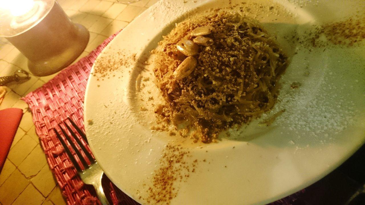 Visual Feast El Califa SPAIN Spain🇪🇸 Spain ✈️🇪🇸 Holiday Holidays Moroccan Style Chicken Meat Restaurant Restaurants Restaurante Vejer De La Frontera  Vejer Vejer Andalucía BRITS ABROAD Brits On Holiday Spanish Food Spanish Cuisine Spanish Culture Moroccan Cuisine Almond Almonds Raisin Raisins