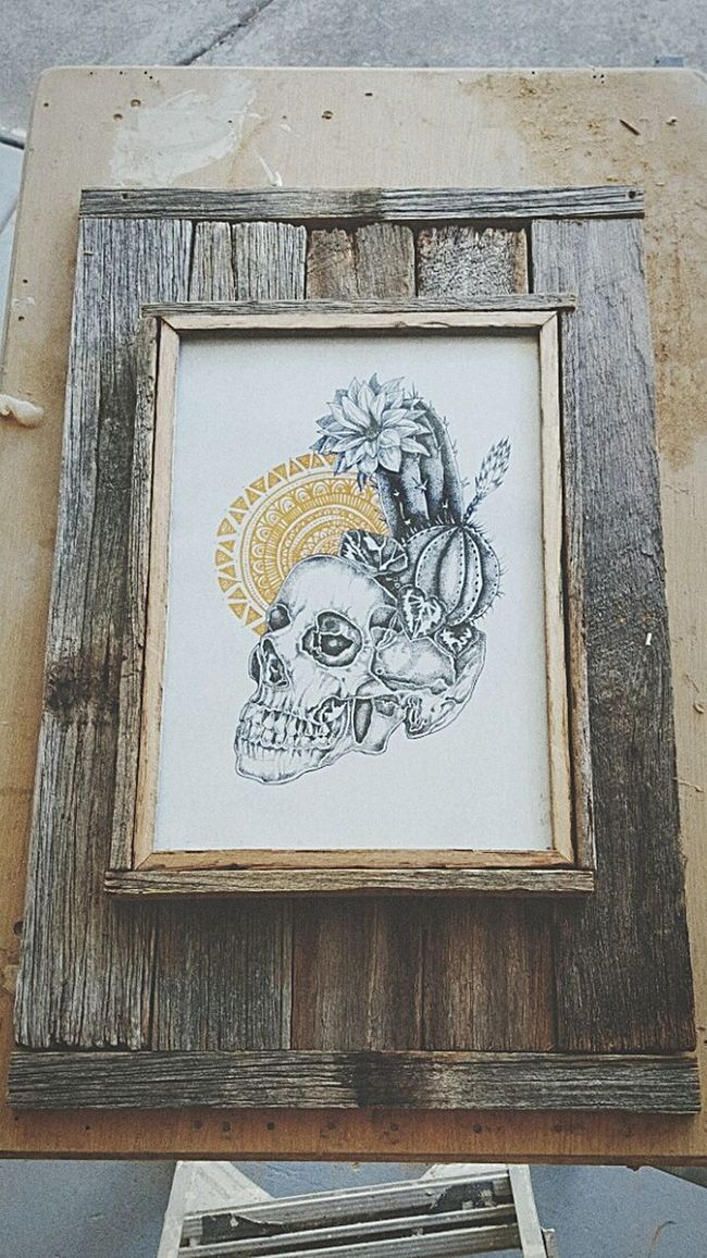 Mandala Illustration Artist Art Summerstone Fineliner Createdaily Inspire Melbourneartists Skulls Photography POTD Flowers Plants Nature Life Dotwork Succulents Cactus