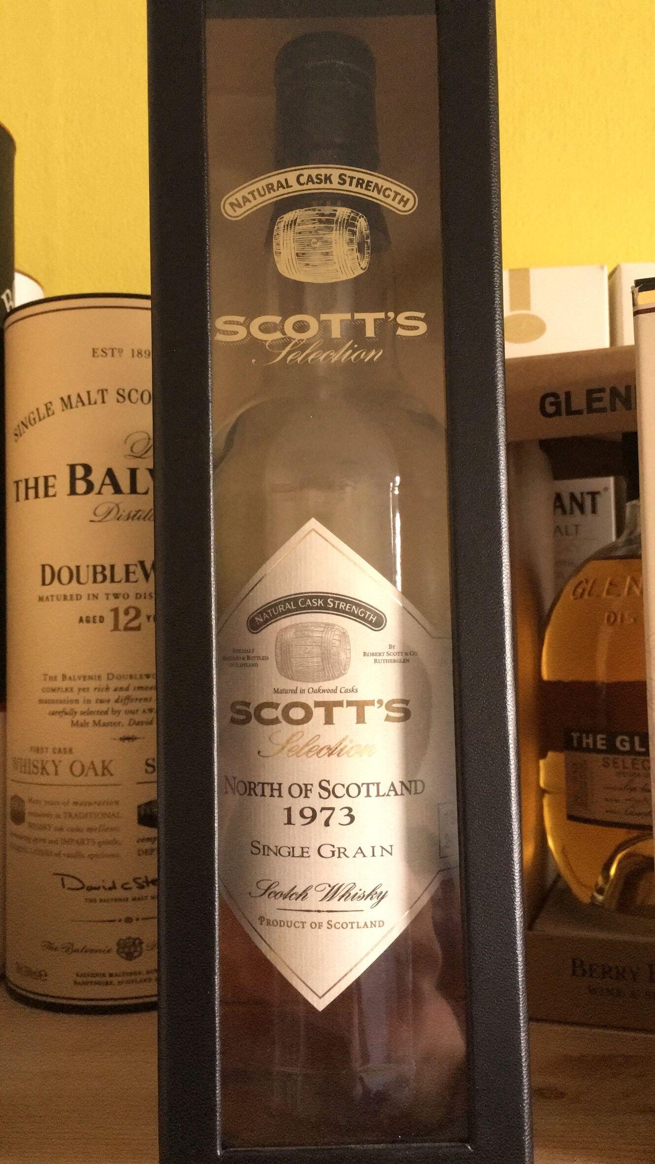 Whisky Single Malt Yummy