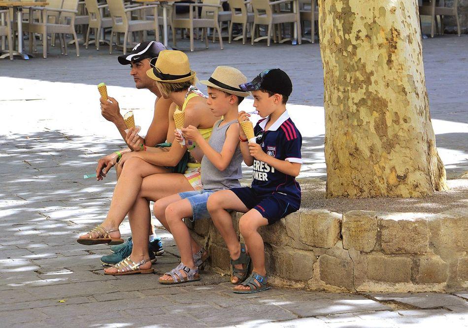 France🇫🇷 Uzés Provence Everyday Joy EyeEm Best Shots Enjoying Life Holidays ☀ Summer Feelings  Street Photography