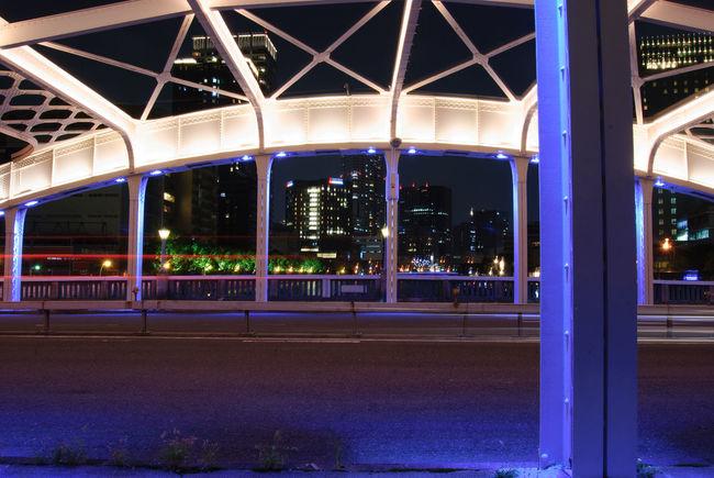 仕事帰りに。 Urban Landscape Night Lights Night Photography EyeEm Best Shots
