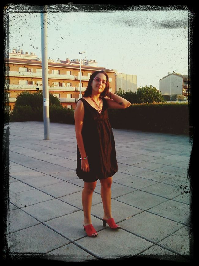 In 2013 Summer in Cornellà Aboutme