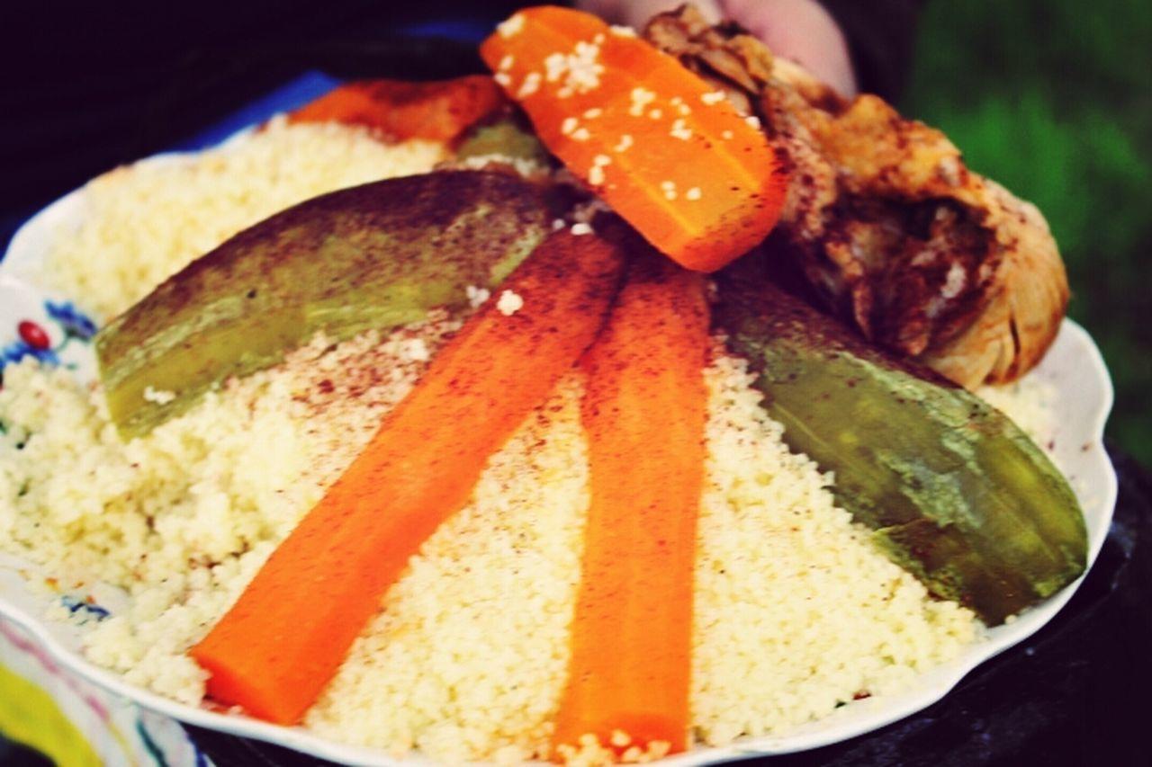 Food Couscous Time  Arabic Food Couscous