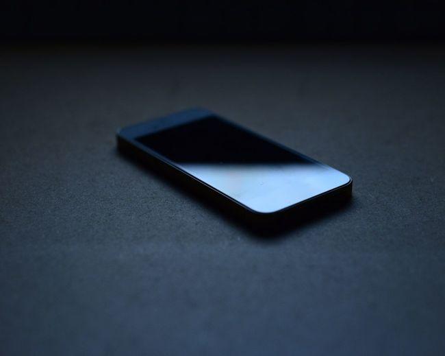 Close-up Geometric Shape Indoors  Man Made Object Mobile Phone No People Reflection Single Object Still Life Studio Shot