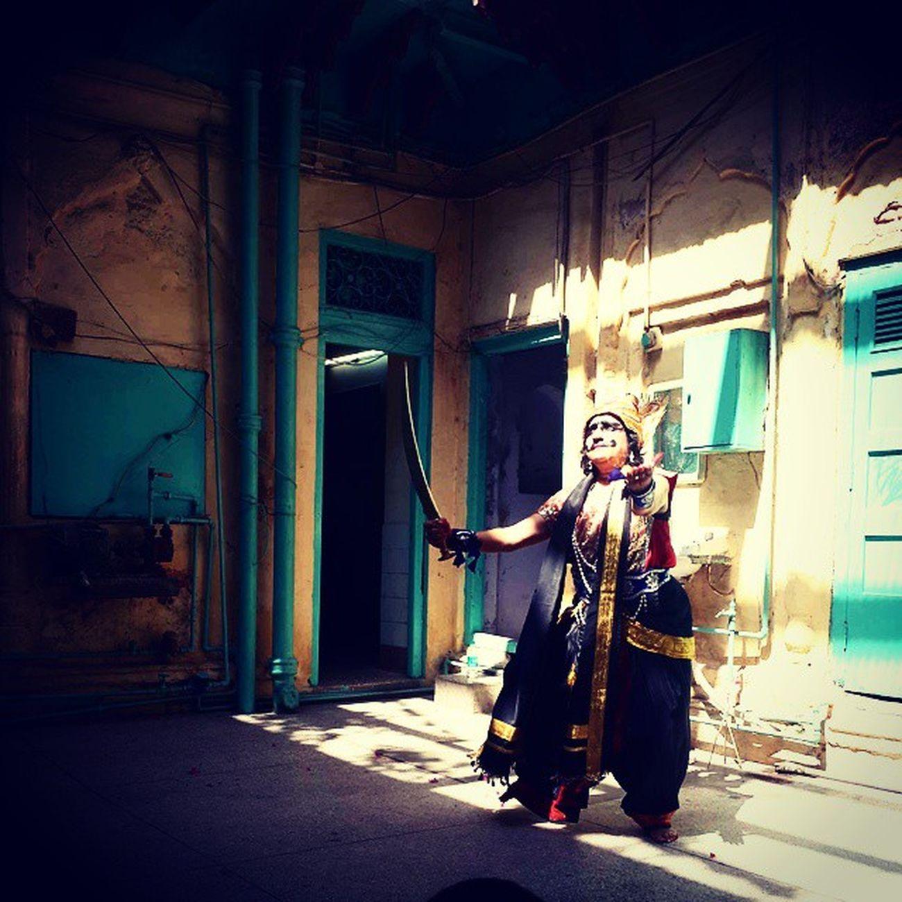 Theatrewalk Chawribazaar Haveli Mom