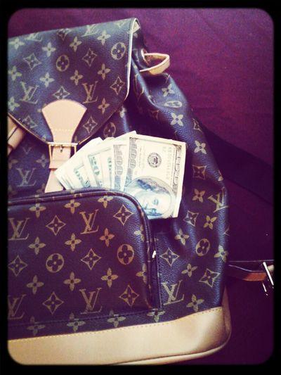 #Louie #Money