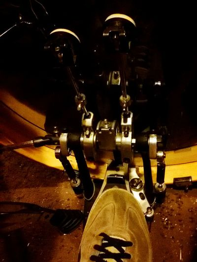 Bass Drumkit Drums BassDrum
