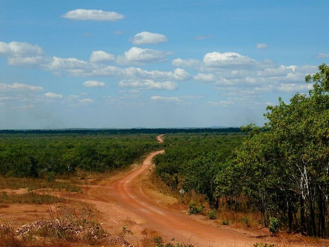 Australia Northern Territory Red Earth Edge Of The World The KIOMI Collection The Great Outdoors With Adobe