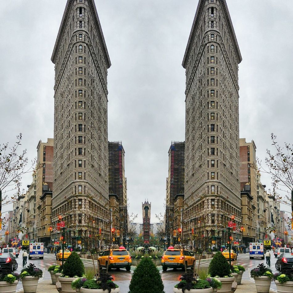 Flatiron Building Imagine Imagination Flatiron Flatironbuilding Flatironbuildingnyc Taking Photos Fine Art Photography Architecture Details Architecture_collection Artistic Photography Artistic Expression Art, Drawing, Creativity Playing With Apps  Playing With Effects Better Look Twice Betterlooktwice Better Than Before New York Home Is Where The Art IsNew York, New York New York Street Photography Dramatic Angles The Best Of New York Battle Of The Cities