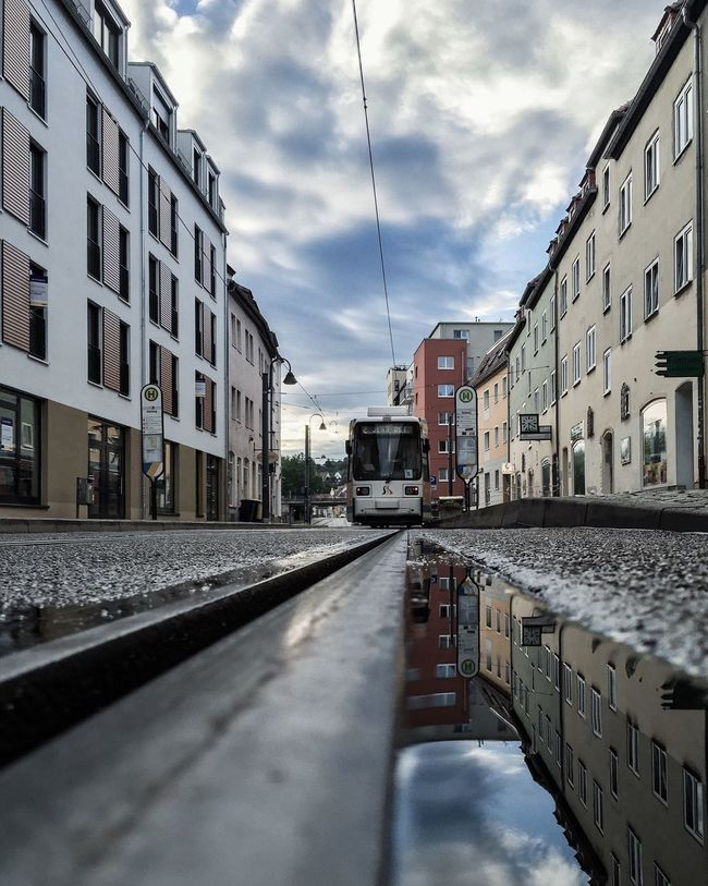 EyeEm Best Shots Showcase June Taking Photos Jena Thuringen Lightandshadow Architecture Germany City Deutschland Check This Out Sky And Clouds Street Photography Streetphotography