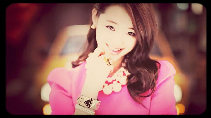 At South Korea
