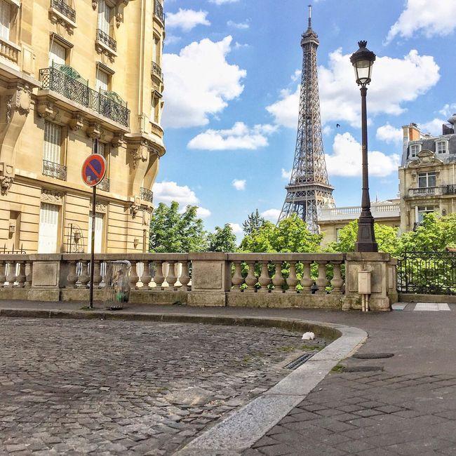 Goodnight Paris! Bonne nuit Paris Paris ❤ Eyem Best Shot - Architecture Architecture Paris EyeEm Best Shots Photooftheday Parisweloveyou Eiffel Tower Tour Eiffel Clouds And Sky
