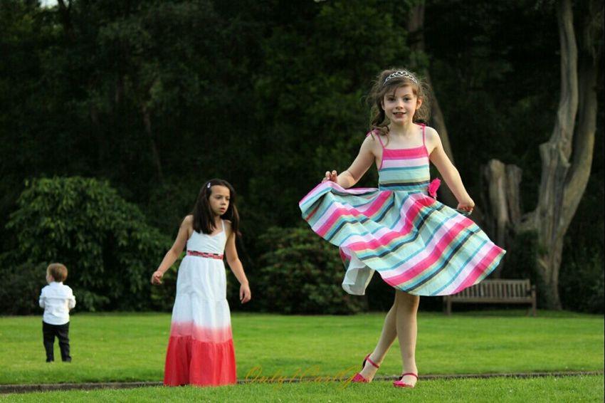 Having Fun Wedding Playing Trees London Children TheMinimals (less Edit Juxt Photography) My Daughter West Lodge Park Hotel