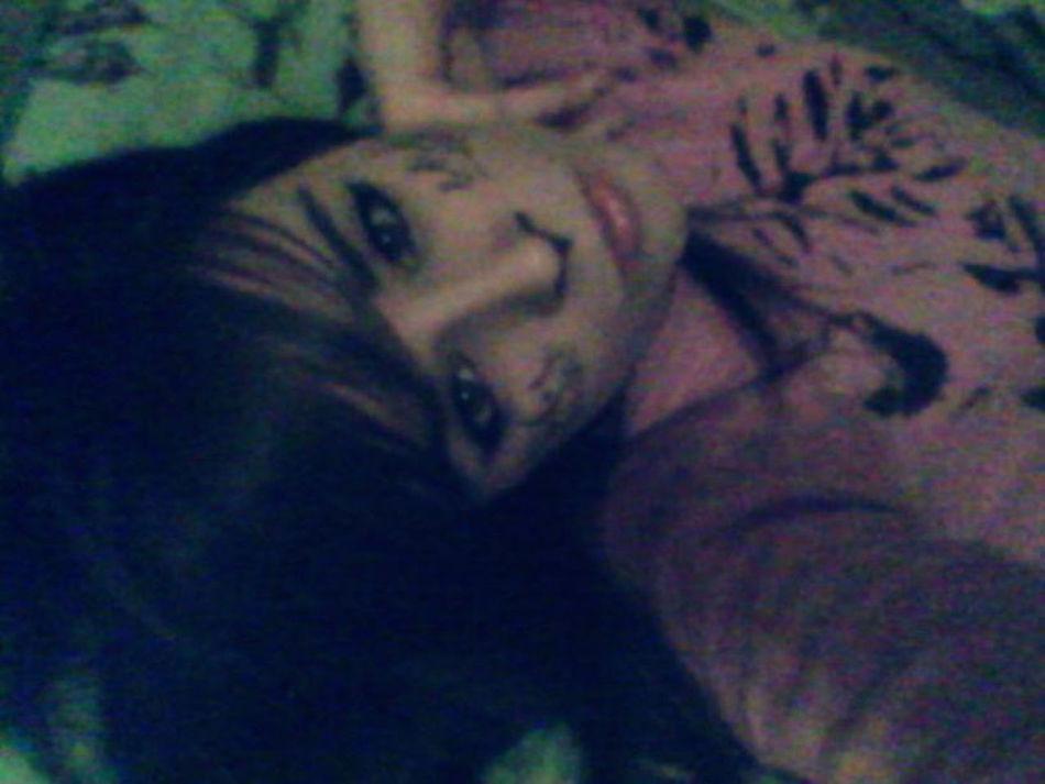 Kitty;) Rawr!