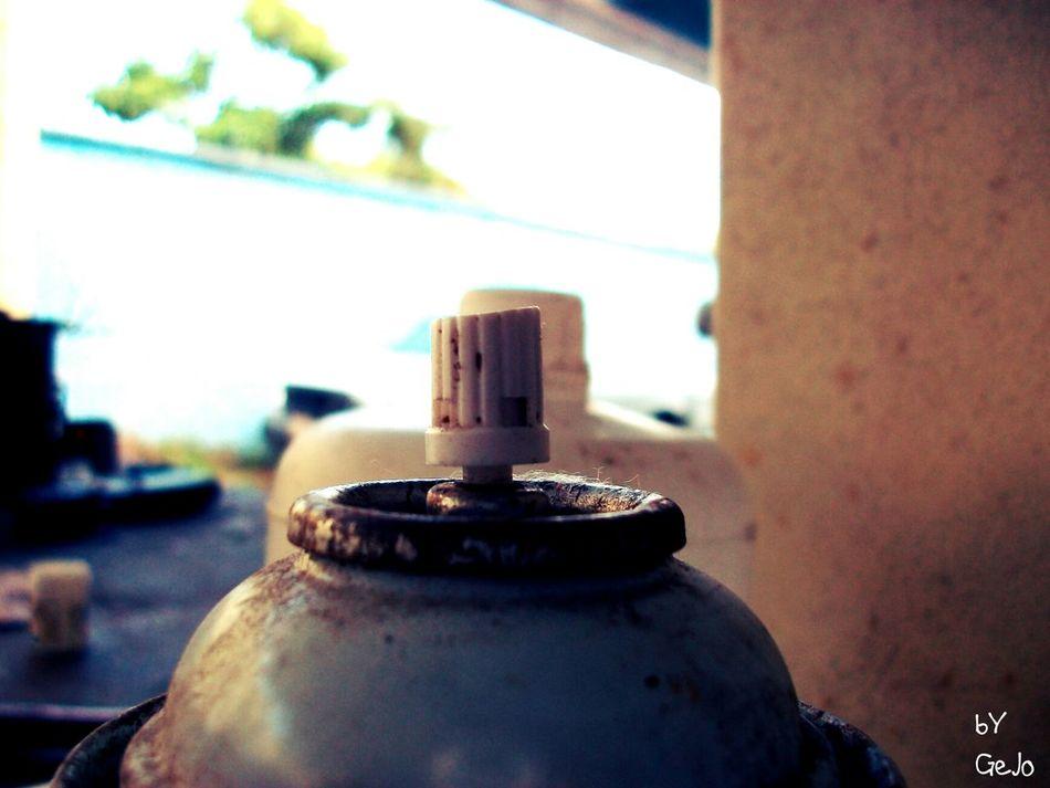 Spray Painting Closeup Anothereye Eye4photography  EyeEm
