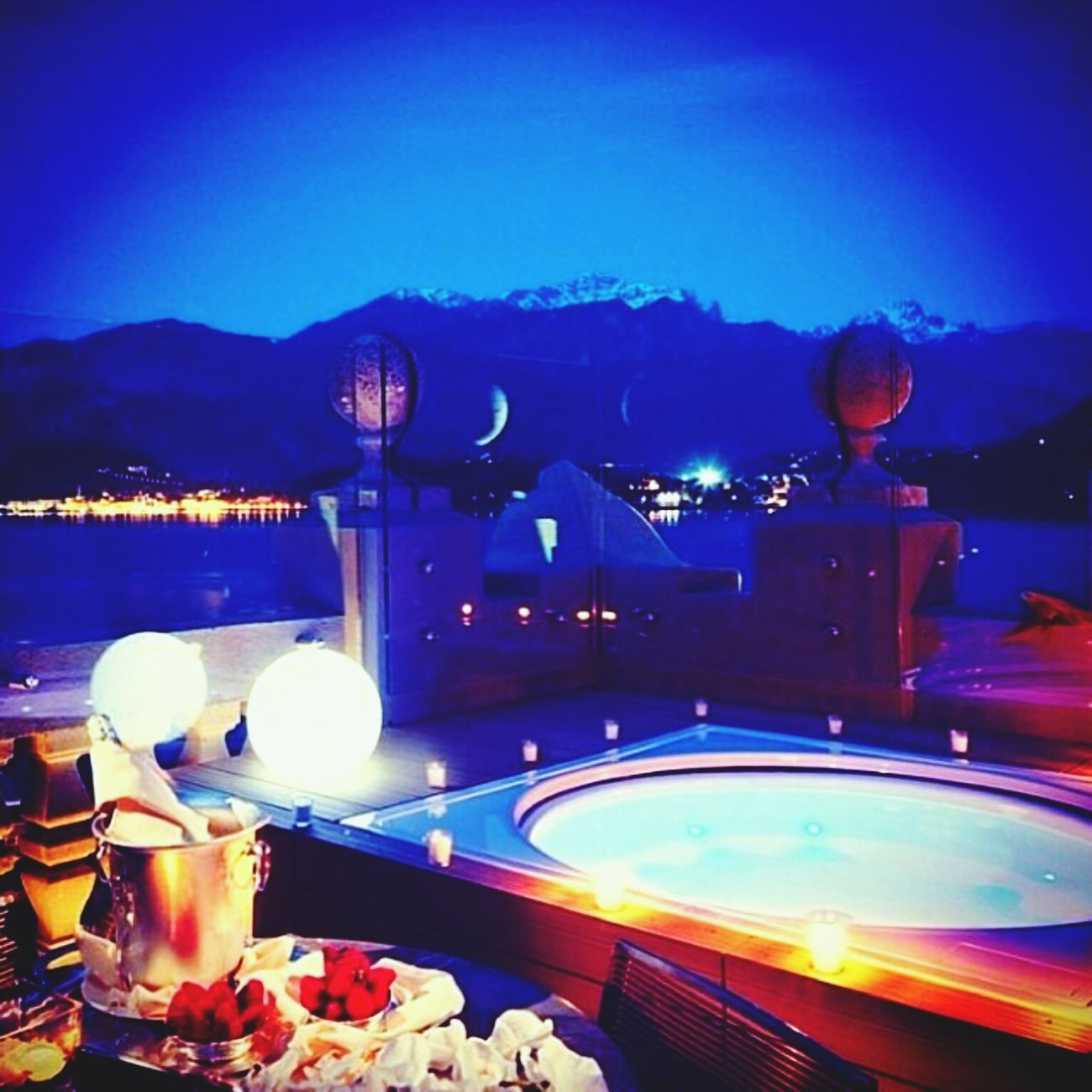 Amazing!? Grand hotel tremezzo on lake como, italy. ?? Hello World Taking Photos Picturearoundtheworld Check This Out