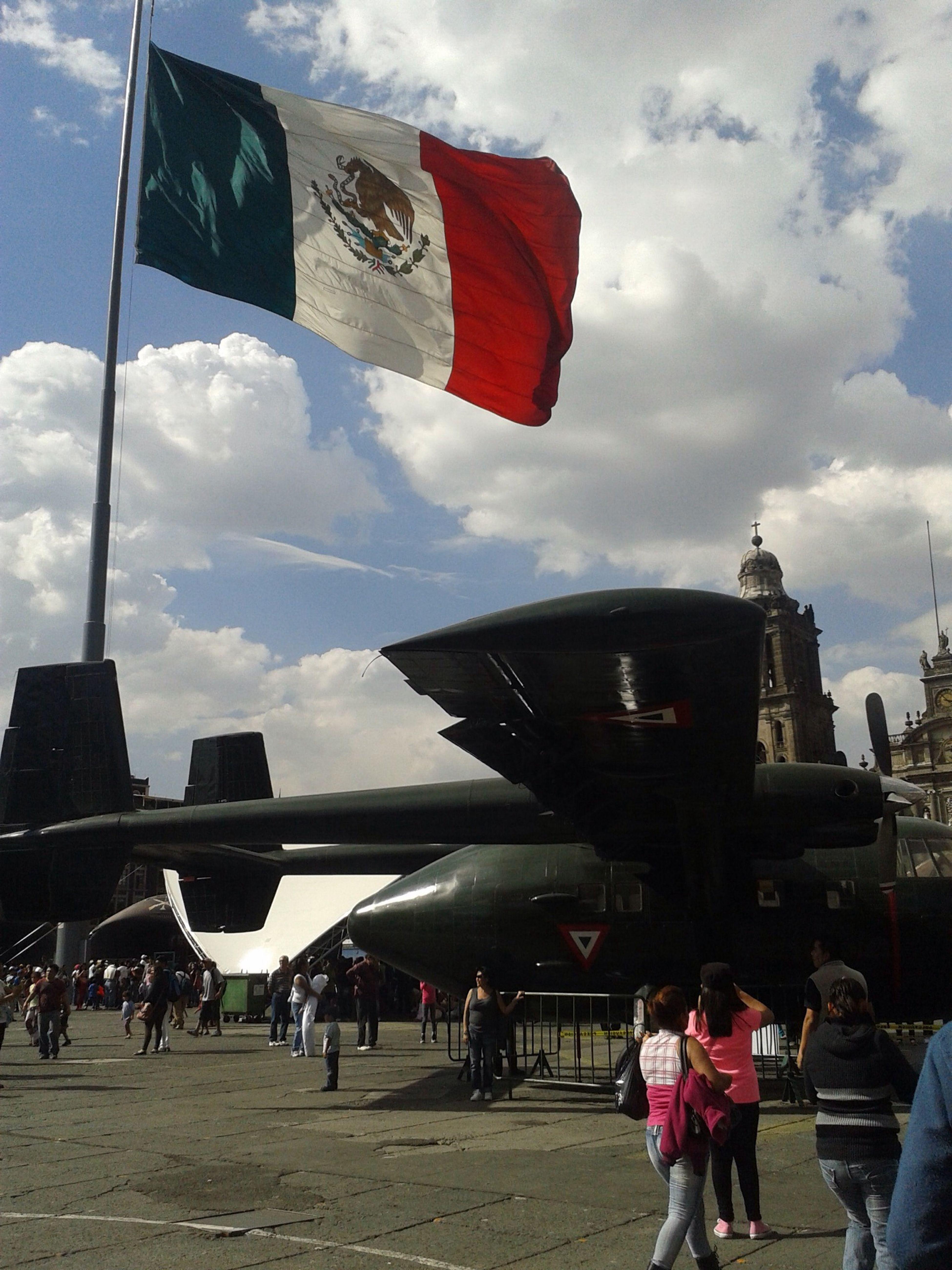 Taking Photos Mexico City Traveling Ciudad De México