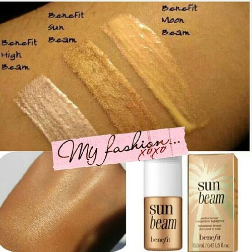 BENEFIT SUN BEAM RM24 EXCLUDE POSTAGE WASAP 0137471749 Sayajual Benefitmakeup Sunbeam