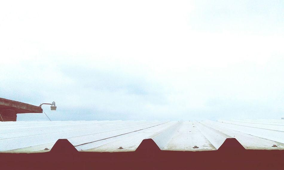Desde aqui ve el cielo Nubesdetuciudad