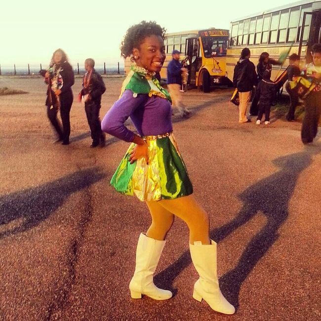 Mardi Gras!!